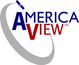 America View Logo