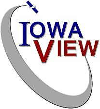 IowaView logo