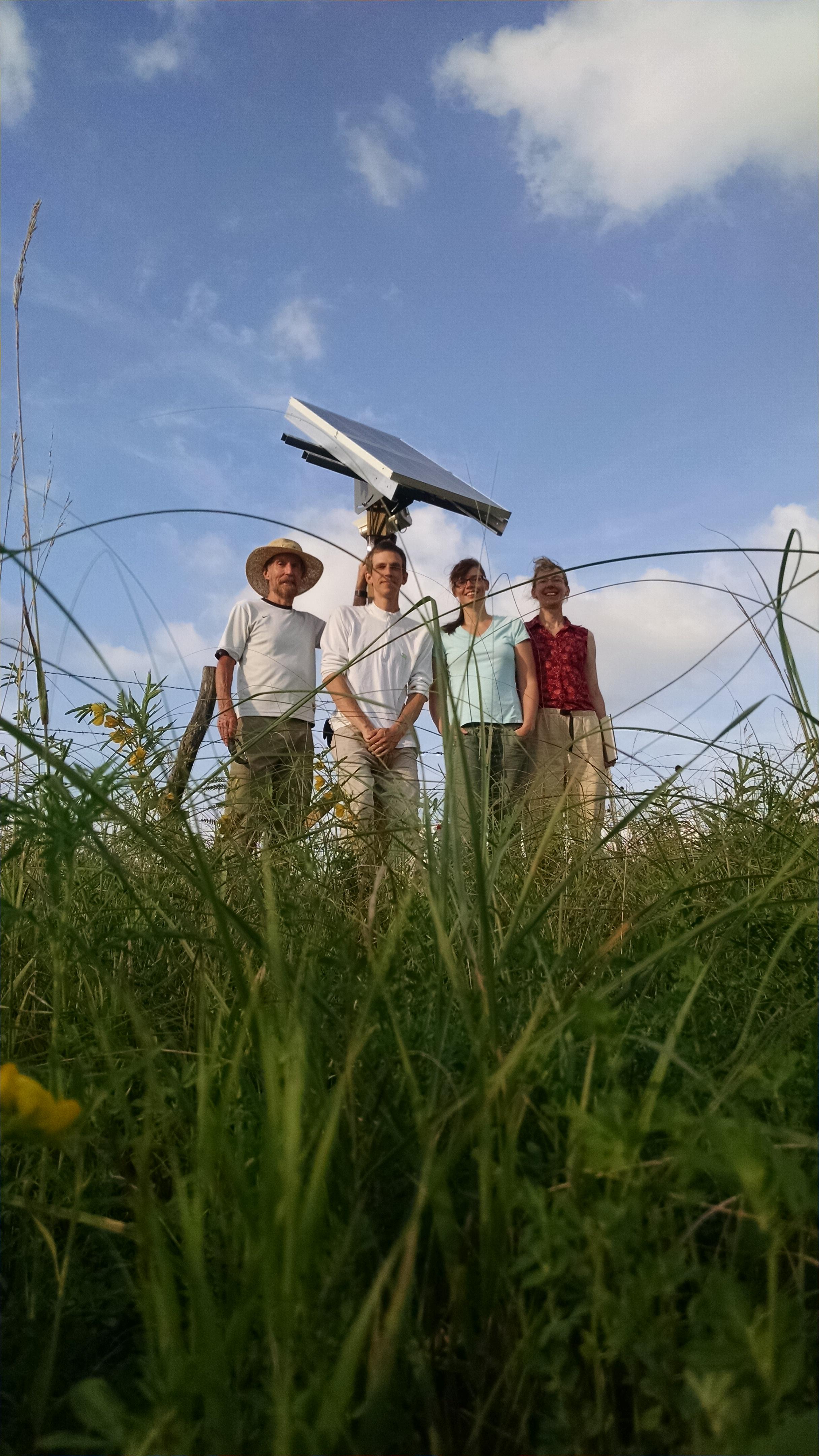 GRG Phenocam Team
