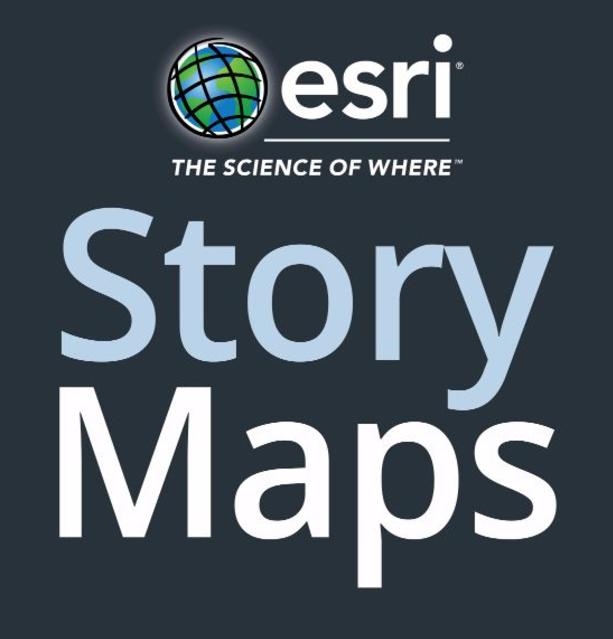 Esri Story Maps ESRI Story Map – IowaView Esri Story Maps